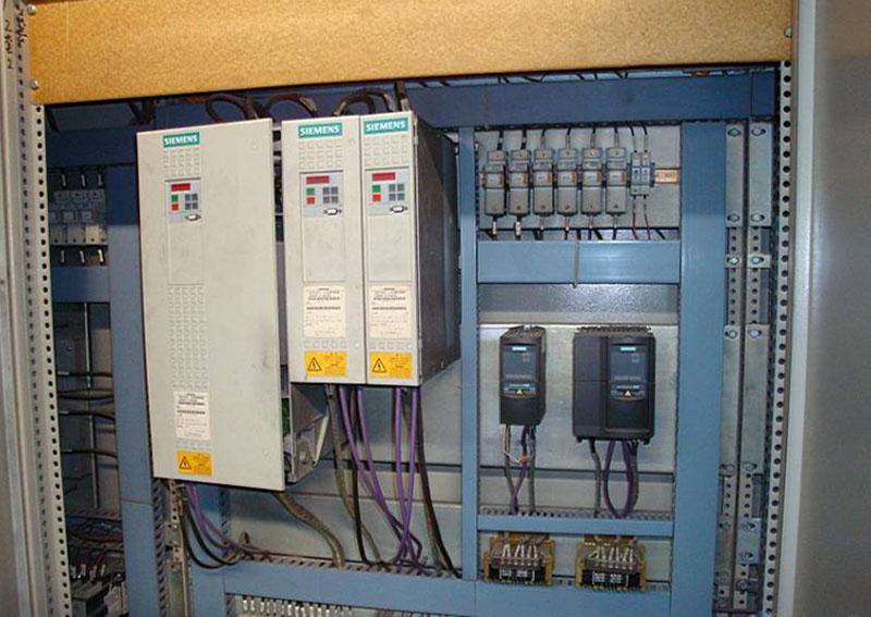 PLC維修廠家控制回路故障的判斷技巧是什么?