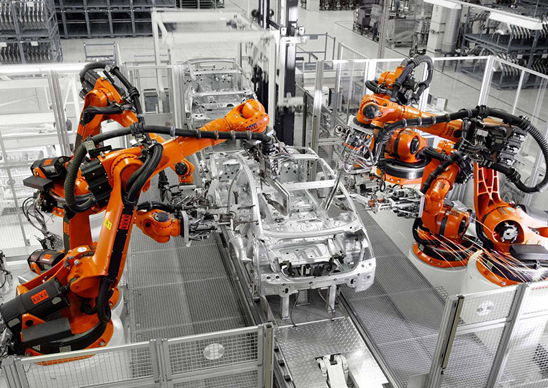 ABB機器人變頻器維修的心得和經驗